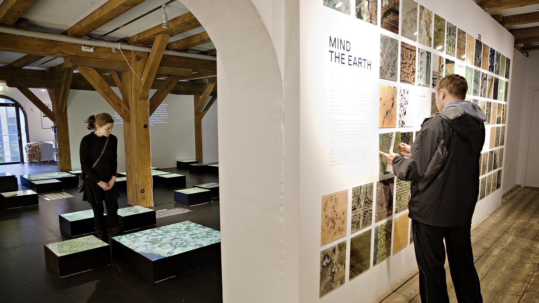 Danish Architecture Center, Copenhagen