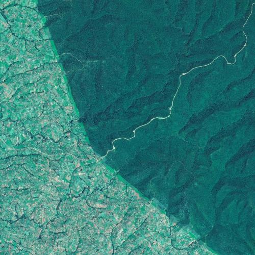 3.15 Nationalpark beskyttelseslinle, Kenya