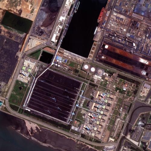 1.13 Taichun Powerplant