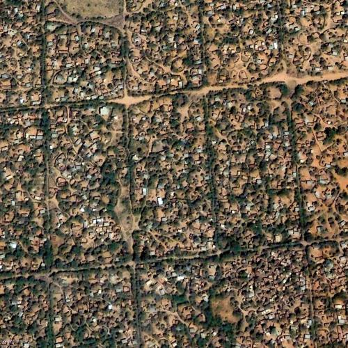 5.9 Dadab refugee camp, Kenya