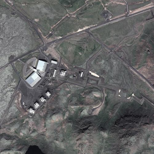 1.14 Geothermal plant, Iceland
