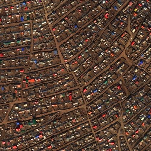1.16 Yourts, Ulaanbaatar, Mongolia