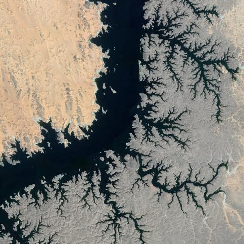 4.3. Aswan Dam , Egypt